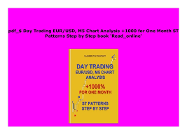 Pdf_ Day Trading Eur Usd M5 Chart Analysis 1000 For One