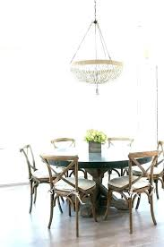 restoration hardware round dining table wood table restoration hardware round dining tables are concrete tan beaded