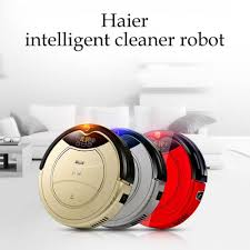 haier vacuum robot. hcr001☆haier t320 intelligent cleaner robot pathfinder wet mop household automatic vacuum sweeping mopping charge☆daigou deal min 4pcs to haier