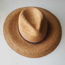 M_5c75a727aa8770b46947310c August Hats Accessories | Beach Hat Poshmark
