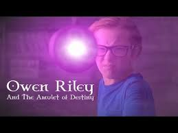 owen riley and the amulet of destiny disney xd by maker