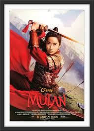 Nonton film layarkaca21 mulan (2020) streaming dan download movie subtitle indonesia kualitas hd gratis terlengkap dan terbaru. Mulan 2020 Original Movie Poster Art Of The Movies