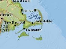 Average Weather In October In Hyannis Massachusetts United Weather Cape Cod October