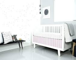 modern crib bedding set inspirational baby home designing beautiful sets nursery contemporary baby bedding
