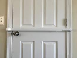 Buy Door Bar Pro Model 36 Steel Door Security Bar For 36 Inch Wide ...