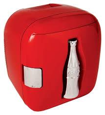 Koolatron Vending Machine Enchanting CocaCola Branded Coolers Coke Mini Fridges Cold Drinks Or Warm Food