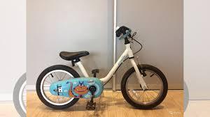 <b>Детский велосипед b'twin</b> 14' купить в Республике Удмуртия на ...