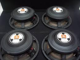 speakers 12. jbl 2206h 12\ speakers 12