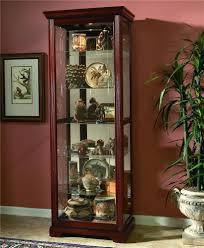 pulaski curio cabinet. Modren Cabinet Pulaski Furniture Curios Curio Cabinet  Item Number 20717 For K
