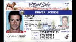 More Real Requires Id Documents Card