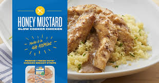 """Polly Pierce on Twitter: """"Break out the slow cooker and enjoy this  delicious honey mustard @PerdueChicken recipe! #PerdueCrew #Promotion -  https://t.co/BTrYzacUOB… https://t.co/rbHXCOE5Be"""""""