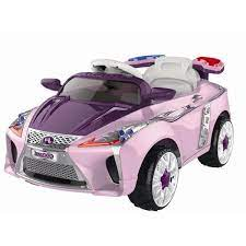 Lexus Style Kids Ride On 12v Electric Battery Powered Childrens Toy Car Rc Pink Kids Ride On Toy Car Childrens Toy