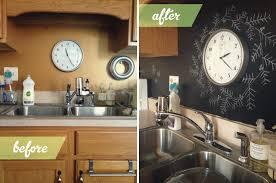 Chalkboard Paint Kitchen Kitchen Chalkboard Paint Kitchen Backsplash Drinkware Ranges The