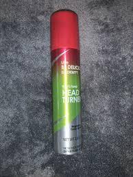 Designer Imposters Head Turner Designer Imposters Head Turner By Parfums De Coeur Body Spray 2 5 Oz For Women