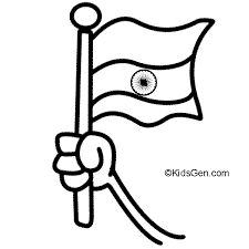 Small Picture Indian Independence Day Pictures to Color