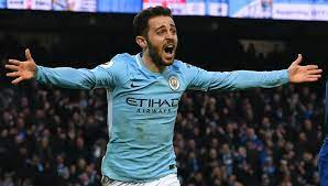 Manchester City news: Manchester City player ratings as Bernardo Silva  proves his worth while Leroy Sane continues to soar - Sport360 News
