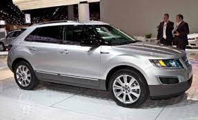 New 2016 Saab Suv Prices Msrp Specs Reviews Price List And Features New Models Cnynewcars Com 2016 2018 2017 Saab Suv Futu Suv Prices Luxury Suv Luxury Cars