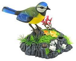 Купить птичка поющая на подставке в ассортименте, цены в ...