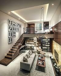 Pin By AVELINO VARGAS On MI CASA Pinterest Amazing Architecture Classy Loft Apartment Interior Design