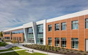 Hoefer Wysocki Designs AwardWinning SelectQuote Office Complex Simple Selectquote Insurance Services Offices