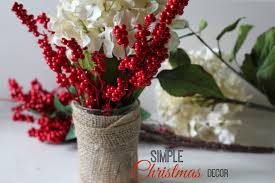 christmas decor tips dffadcebjpg easy christmas decor  simple christmas decor easy christmas decor