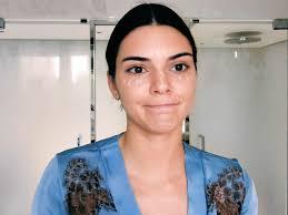 kendall jenner makeup bag seven mugeek vidalondon