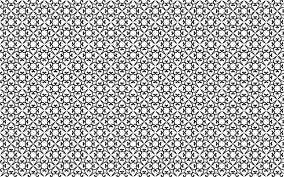 Silhouette Patterns Delectable Clipart Seamless Flourish Silhouette Pattern