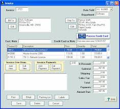 Simple Invoice Programs Magdalene Project Org