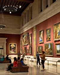 Mfa Interior Design Impressive Museum Of Fine Arts Boston Boston Massachusetts United States