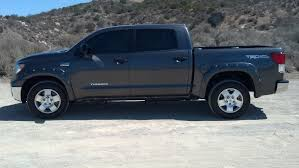 2013 Toyota Tundra ii – pictures, information and specs - Auto ...