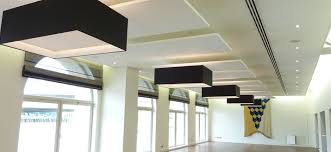 acoustic solutions office acoustics. Village Hall With Sound Absorbing Panels Acoustic Solutions Office Acoustics E