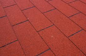 3 tab shingles red. Choosing Between Three Tab And Architectural Shingles Temporary 3 Red E