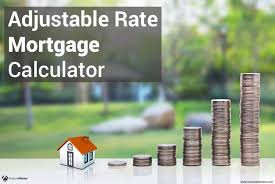 second mortgage loan calculator arm mortgage calculator adjustable rate mortgage