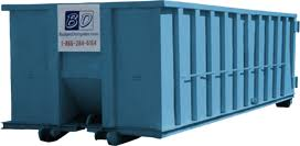 What Dumpster Size Do You Need Budget Dumpster