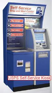 Usps Vending Machine Extraordinary OIG Customers Not Using USPS SelfService Kiosks As Anticipated