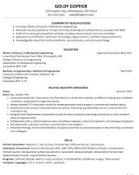 Boeing Aerospace Engineer Sample Resume Classy Cv Sample For Fresh Graduate Httpexampleresumecvorgcvsample