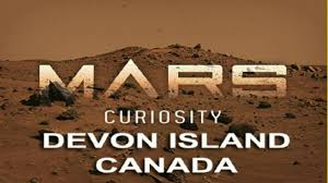 NASA Mars Mission Exposed as Devon Island Hoax | Nasa mars mission, Mission  to mars, Nasa mars