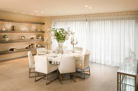 dining room furniture layout. Simple Dining Marvelous White Contemporary Dining Room Sets And Furniture Arrangement  Ideas 25 Rooms With Round And Layout