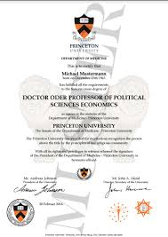 Stanford Kaufen Doctor Princeton Yale Certificate Honorary Professor Unive… Imper… Cambridge Oxford Degree Princeton Certificates Harvard Doktortitel