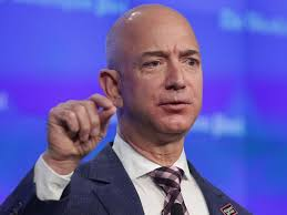 Jeff Bezos Quotes Mesmerizing Jeff Bezos World's Richest Person On How He Views Spending Money