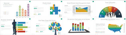 Ppt Charts And Graphs The Best Free Powerpoint Templates And Google Slides Themes