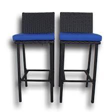 patio stools rattan furniture dining set rattan table chairs pe wicker bar set stools table set