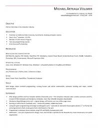 Resume Free Download Resume Template Templates For Openoffice Free Download 100 Sample 27