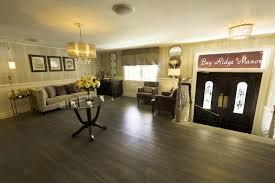 bay ridge manor foyer