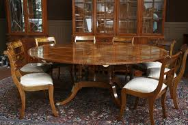 image of 72 inch round dining table antique