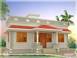 small house floor plans and designs kerala single floor