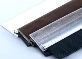 door sweep storm door door sweeps door bottom sweep adhesive brush seal detachable storm door