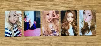 Red Velvet 1st Mini Album Ice Cream Cake Official Photo