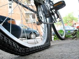 flat tire. Modren Flat Tips For Preventing A Flat Tire Intended
