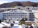 学内風景写真-国立大学法人 室蘭工業大学